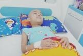 Hà Tĩnh: Lời khẩn cầu của gia đình bé gái 9 tuổi mắc bệnh ung thư