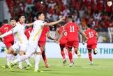 Thói quen chơi tiểu xảo ở V.League khiến tuyển Việt Nam lập kỷ lục bị phạt đền?