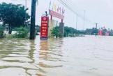 Hà Tĩnh: Hơn 42 ngàn học sinh nghỉ học phòng chống bão số 8