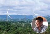 Hà Tĩnh 'mở đường' cho cụm nhà máy điện gió hơn 13.800 tỷ của Tập đoàn Đức Thắng