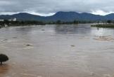 Khả năng sắp xuất hiện một đợt lũ trên các sông từ Thanh Hóa đến Hà Tĩnh