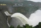 Dừng điều tiết nước tại thủy điện để tìm đôi vợ chồng mất tích trên sông