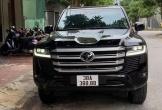 Toyota Land Cruiser 2022 hơn 4 tỷ tại Hà Tĩnh trúng biển 'tứ quý 8'