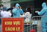 Sáng 19/10, Nghệ An ghi nhận 25 ca dương tính với COVID-19 trong đó có 1 ca cộng đồng ở TP. Vinh
