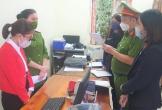 Bắt cán bộ xã ở Nghệ An 'ăn chặn' tiền hỗ trợ thiên tai