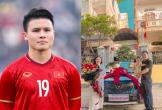 Bóc giá xế hộp cầu thủ Quang Hải mua tặng bố mẹ nhân ngày đặc biệt