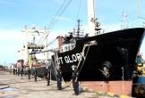 Cảnh sát vây ráp, khám xét công ty xăng dầu lớn nhất Bà Rịa - Vũng Tàu