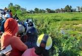 Hoảng hồn phát hiện xác nam thanh niên đang phân hủy dưới cầu