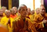 Pháp chủ Giáo hội Phật giáo Việt Nam Thích Phổ Tuệ viên tịch sau 105 năm trụ thế