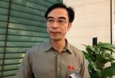 Đình chỉ công tác đối với ông Nguyễn Quang Tuấn - Giám đốc BV Bạch Mai