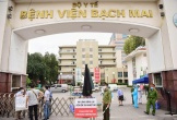 Giám đốc BV Bạch Mai bị khởi tố bị can, ai sẽ tạm thời điều hành bệnh viện?