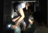 Kẹt thang máy, cô gái 21 tuổi rơi từ tầng 7 xuống đất tử vong