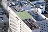 Bệnh viện Nhật Bản uống nhầm nước giếng để dội bồn cầu suốt 28 năm