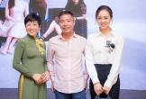 Ấn tượng trước màn đối đáp tinh tế của MC Thảo Vân với bà xã NSND Công Lý