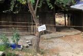 Đưa con trai từ khu cách ly về nhà 'làm vía' Bí thư xã ở Nghệ An bị cách chức