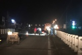 Hà Tĩnh: Hai thanh niên tử vong khi tông vào thành cầu lúc nửa đêm