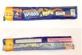 Một số học sinh dương tính với ma túy sau khi ăn kẹo không rõ nguồn gốc