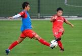 Lê Văn Xuân trở thành chốt chặn thầm lặng của U23 Việt Nam