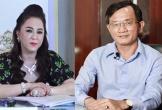 Phó TBT Báo Pháp luật TPHCM Nguyễn Đức Hiển gửi đơn tố giác bà Phương Hằng
