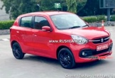"""Giá rẻ bằng một nửa Kia Morning, mẫu xe cỡ nhỏ của Suzuki đang """"gây sốt"""""""