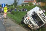 Người đàn ông tử vong khi dắt xe máy trên cao tốc, nguyên nhân từ pha đánh lái của ô tô