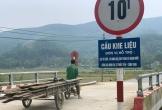Sự thật về 2 cây cầu ca sĩ Thủy Tiên từ thiện ở Nghệ An