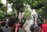 Anh trai sát hại em gái mới sinh con ở Thái Bình