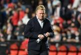 Barcelona chính thức sa thải HLV Ronald Koeman trong lúc không ai ngờ đến