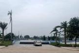 Hà Tĩnh: Công viên Hà Huy Tập xuống cấp trầm trọng dù mới đưa vào sử dụng?