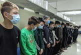 Người đi đường chết oan vì bị 17 thanh, thiếu niên chém nhầm