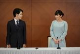 Vợ chồng cựu Công chúa Nhật ở nhà thuê sau đám cưới sóng gió