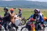 Hàng nghìn người từ vùng dịch đang vào Hà Tĩnh.