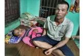 Vợ chồng nghèo mắc bệnh thận