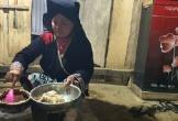 Thơm ngon thịt lợn muối chua ngày Tết của đồng bào Dao Sơn La
