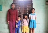 Xót xa cảnh vợ chồng nghèo cầu xin sự sống cho con gái 5 tuổi