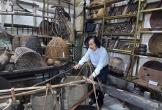 Hoa Cương - bảo tàng tư nhân đầu tiên ở Hà Tĩnh: Lưu giữ hồn nước, hồn quê cho mai sau