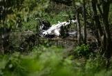 Rơi máy bay quân sự tại Mexico, ít nhất 6 binh sĩ thiệt mạng