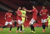 Thắng đậm Newcastle, Man Utd đòi lại ngôi nhì bảng