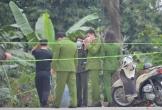 Án mạng kinh hoàng 8 người thương vong ở Hòa Bình: 4 người dương tính với ma túy