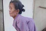 Cụ bà neo đơn mang 2 khối u khổng lồ