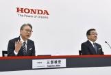 Honda bổ nhiệm CEO mới