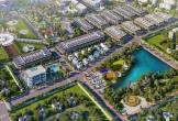 Dự án bất động sản đầu tay của