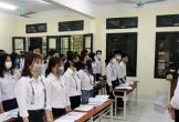 Đầu tháng 3, học sinh đi học trở lại