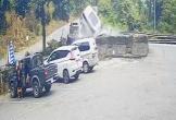 Gặp đại nạn trên đèo Bảo Lộc, 4 người trong gia đình thương vong
