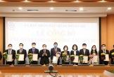 Hà Nội: Nhiều vị trí lãnh đạo được điều động, bổ nhiệm mới