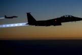 Ít nhất 17 người thiệt mạng trong vụ không kích của Mỹ ở Syria