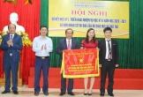 Ngành Giáo dục Hà Tĩnh đón nhận cờ thi đua của Bộ GD&ĐT