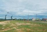 Dự án Khu dân cư thôn Trung Hải, xã Thiên Lộc, huyện Can Lộc (Hà Tĩnh): Chỉ một nhà đầu tư nộp hồ sơ tham dự