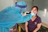 Một bệnh nhân tái dương tính SARS-CoV-2 sau 7 ngày xuất viện