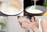 Những công dụng làm đẹp từ nước vo gạo mà bạn nên biết